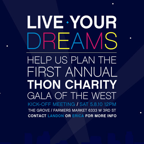 Penn state alumni association los angeles chapter live for Planning your dreams org